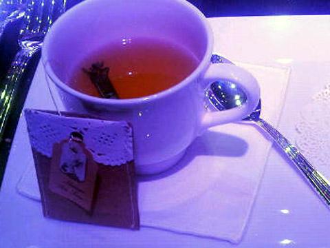 tea? soup?